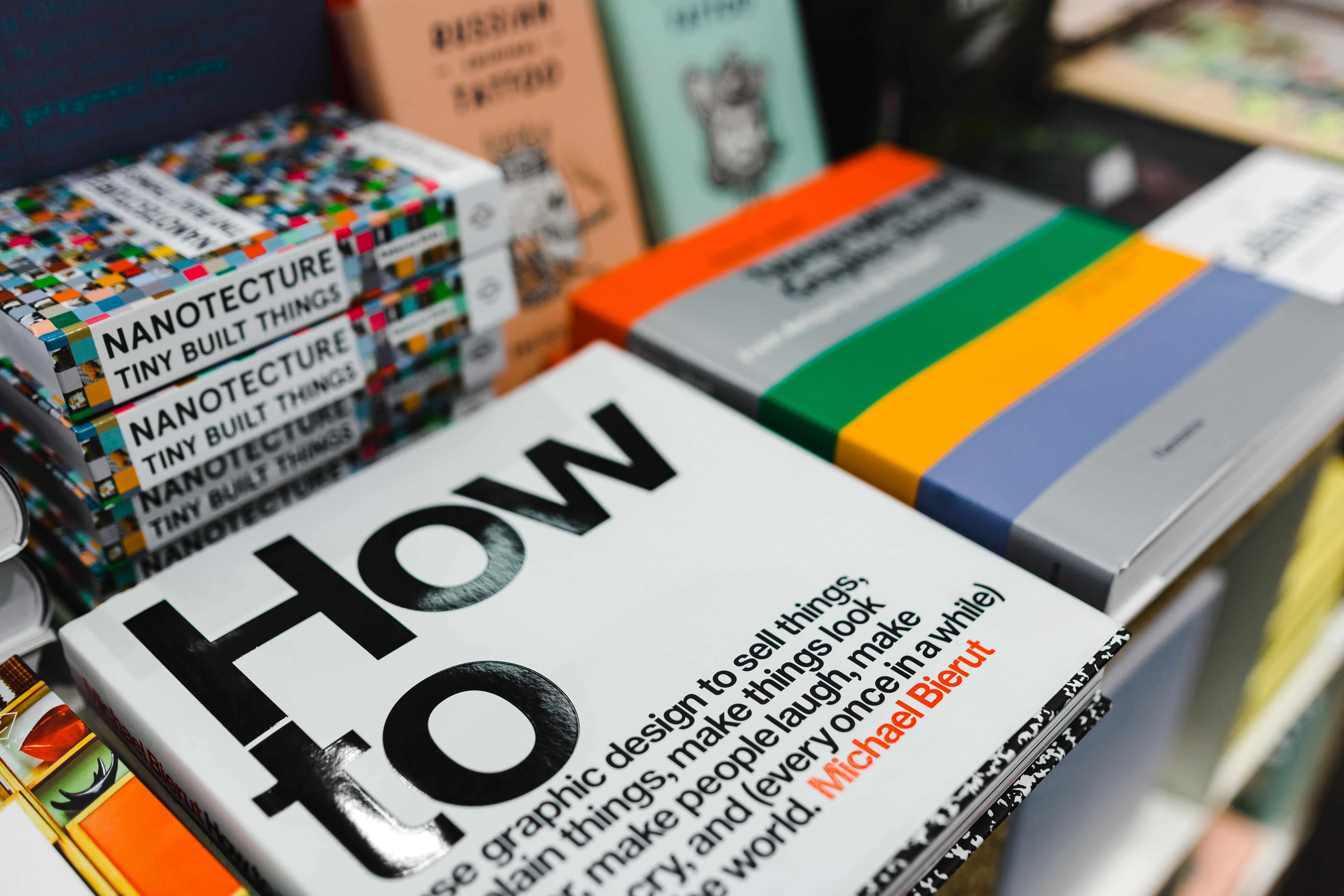 kaboompics_How to Use Graphic Design to Sell Things, Explain Things…