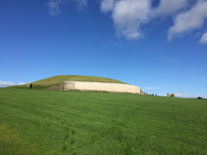 The Art of Love & Money Newgrange Boyne Valley Ireland