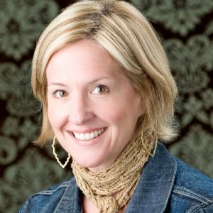 Brene Brown Researcher Storyteller facial photo