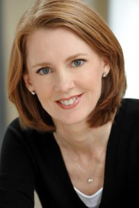 Gretchen Rubin author facial photo