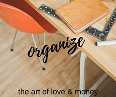 the-art-of-love-and-money-organize-desk-with-orange-chair